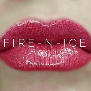 Fire & Ice LipSense